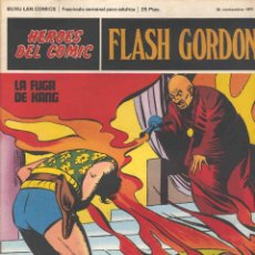 Cómics: FLASH GORDON Nº 29. Lote 96020675