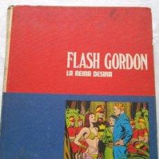 Cómics: FLASH GORDON- TOMO 2. Lote 96543199