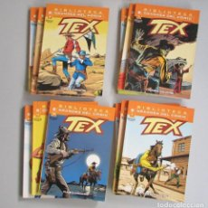 Cómics: LOTE TEX WILLER. Lote 97034967