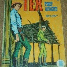 Cómics: TEX Nº 26 - BURU LAN - FORMATO TACO. Lote 97314099