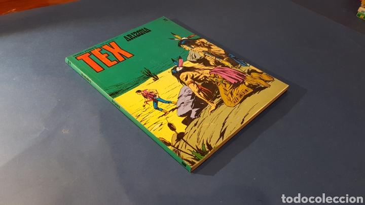 TEX 72 EXCELENTE ESTADO BURU LAN (Tebeos y Comics - Buru-Lan - Tex)