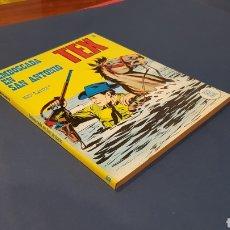 Cómics: TEX 36 EXCELENTE ESTADO BURU LAN. Lote 97832532
