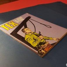 Cómics: TEX 81 EXCELENTE ESTADO BURU LAN. Lote 97844834