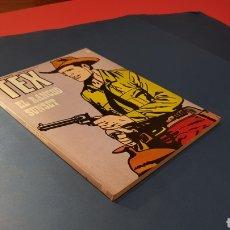 Cómics: TEX 88 EXCELENTE ESTADO BURU LAN. Lote 97845148