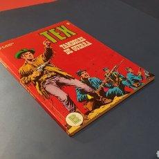 Cómics: TEX 40 EXCELENTE ESTADO BURU LAN. Lote 97846372