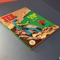 Cómics: TEX 35 EXCELENTE ESTADO BURU LAN. Lote 97847666