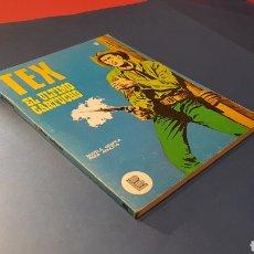 Comics : TEX 19 EXCELENTE ESTADO BURU LAN. Lote 97847884