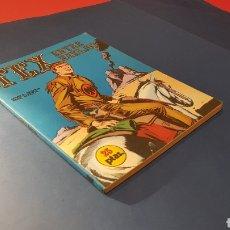 Cómics: TEX 12 CASI EXCELENTE ESTADO BURU LAN. Lote 97848048
