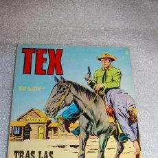 Cómics: TEX 41 - TRAS LAS HUELLAS DE KIT. Lote 98073863