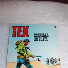 Cómics: TEX 49 - ESTRELLA DE PLATA. Lote 98075803