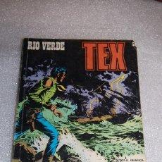 Cómics: TEX 51 - RIO VERDE. Lote 98076339
