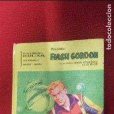 Cómics: FLASH GORDON - ED. DOLAR - CARTONE . Lote 98178999