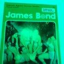Cómics: JAMES BOND NUM 26 - BURU LAN-. Lote 98822575