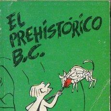 Cómics: HART : EL PREHISTÓRICO B.C. EDAD DE PIEDRA (1971). Lote 99571871