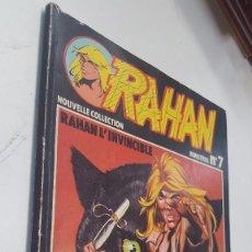 Cómics: RAHAN 7 EN FRANCES. Lote 99673635