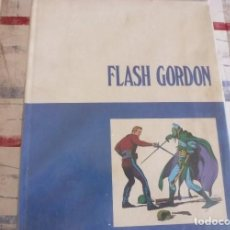 Cómics: COMIC-TOMO FLASH GORDON Nº 1 EDITORIAL BURU LAN 1971.. Lote 99704183