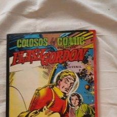 Cómics: TOMO COLOSOS DEL COMIC. Lote 99734599