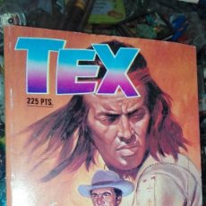 Cómics: TEX CONTIENE LOS NUMEROS DEL 1 AL 3. Lote 101447207