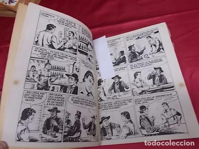 Cómics: ZAGOR. Nº 60. CAZADORES DE HOMBRES. BURU LAN - Foto 3 - 101944559