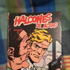 Cómics: HALCONES DE ACERO ÁLBUM 4 - KADAITCHA. Lote 102284827