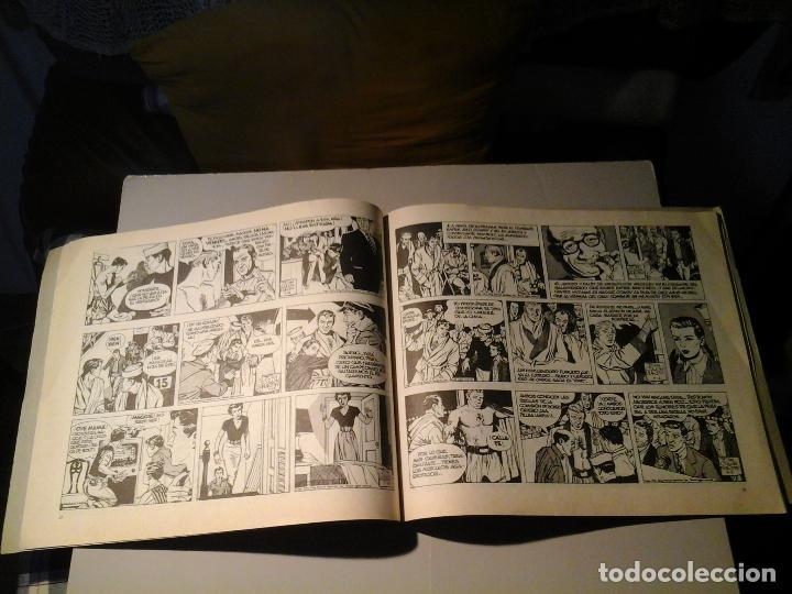 Cómics: BEN BOLT. Nº 8. 1973. CAMPEONATO MUNDIAL. BOXEO. CÓMICS. NOVELA NEGRA EN VIÑETAS.CÓMIC BURU LAN.. - Foto 2 - 102511615