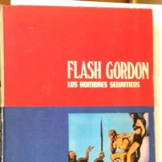 Cómics: FLASH GORDON. BURU LAN, 1972. VOL. 2. Lote 102728883