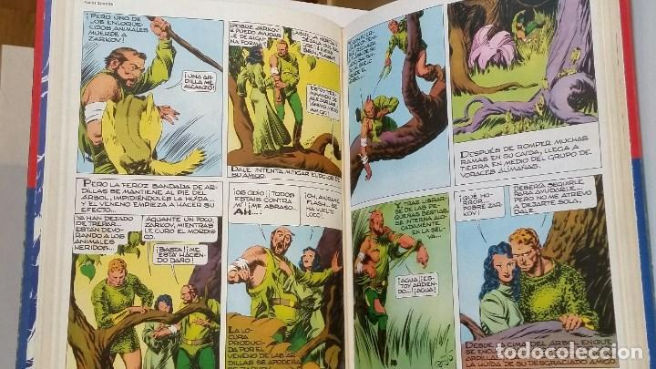 Cómics: FLASH GORDON. BURU LAN, 1972. VOL. 2 - Foto 5 - 102728883