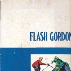 Cómics: FLASH GORDON - TOMO 3 - COLECCIÓN HEROES DEL COMIC - BURU LAN EDICIONES, 1972.. Lote 102813155