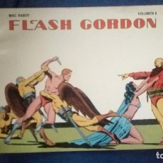 Cómics: FLASH GORDON VOLUMEN 6. Lote 103532711