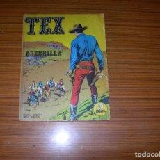 Cómics: TEX Nº 6 EDITA BURU LAN. Lote 103795091