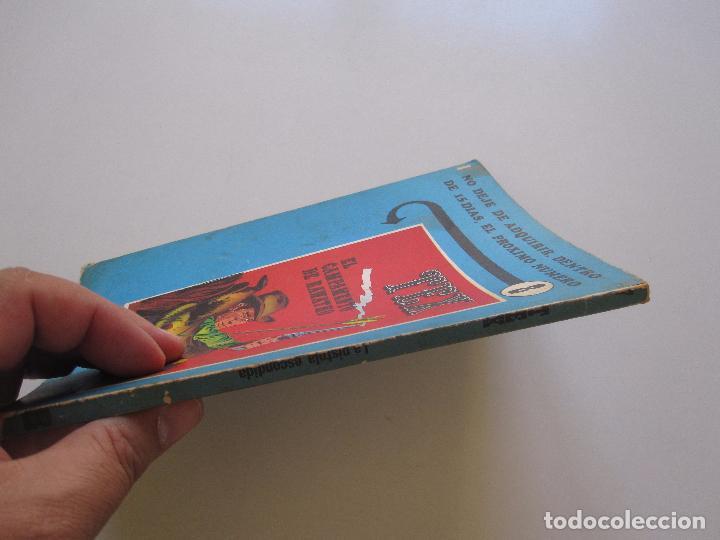 Cómics: TEX Nº 7. LA PISTOLA ESCONDIDA. 20 PTAS. - BURU LAN etx - Foto 2 - 104283815