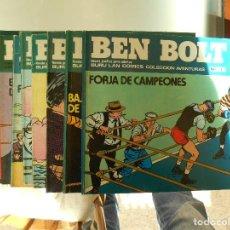 Cómics: BEN BOLT - COMPLETA. Lote 104579731