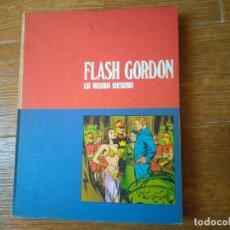 Cómics: FLASH GORDON TOMO Nº 2 EDITORIAL BURU LAN 1971 . Lote 105232635