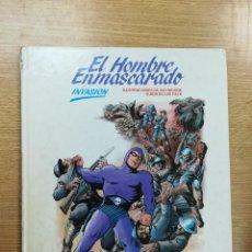 Cómics: EL HOMBRE ENMASCARADO #2 INVASION. Lote 106021391