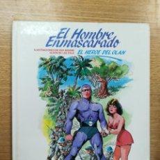 Cómics: EL HOMBRE ENMASCARADO #3 EL HEROE DE OLAN. Lote 106021455