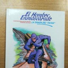 Cómics: EL HOMBRE ENMASCARADO #14 LA BANDA DEL TUCAN. Lote 106021515