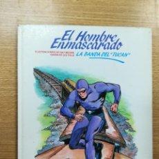 Cómics: EL HOMBRE ENMASCARADO #14 LA BANDA DEL TUCAN. Lote 106021547