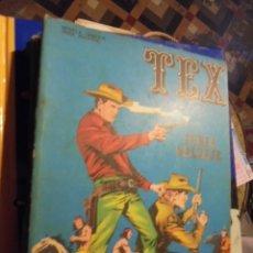 Cómics: TEX - FURIA SALVAJE - Nº 14 - - ABRIR PARA LEER DESCRIPCION. Lote 33636329