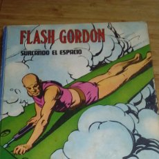 Cómics: FLASH GORDON Nº 6. Lote 107690911