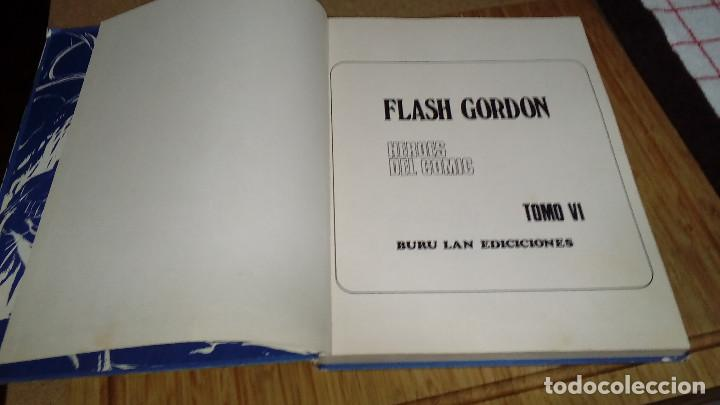 Cómics: Flash Gordon Nº 6 - Foto 3 - 107690911