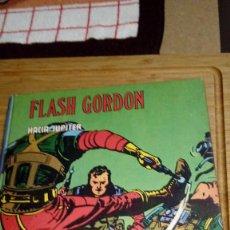 Cómics: FLASH GORDON Nº 8. Lote 107691055
