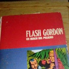 Cómics: FLASH GORDON Nº 6. Lote 107691375
