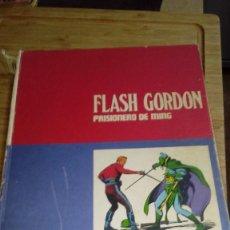 Cómics: FLASH GORDON Nº 1. Lote 107739755
