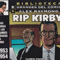 Cómics: RIP KIRBY TOMO 5 : PLANETA DE AGOSTINI. 2005. Lote 108889263