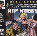 Cómics: RIP KIRBY TOMO 4. PLANETA DE AGOSTINI. 2005. Lote 108889347