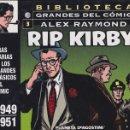 Cómics: RIP KIRBY TOMO 3. PLANETA DE AGOSTINI 2005. Lote 108889403