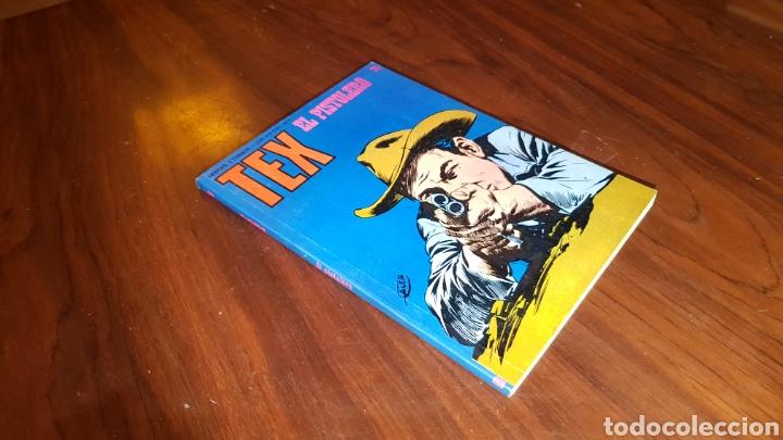 TEX 79 CASI EXCELENTE ESTADO BURU LAN (Tebeos y Comics - Buru-Lan - Tex)