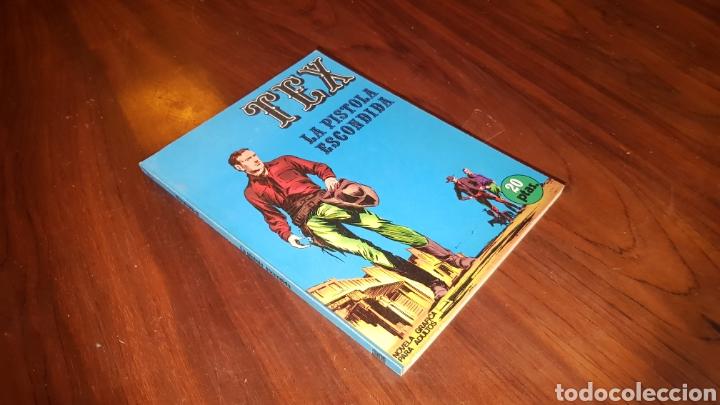 TEX 7 EXCELENTE ESTADO BURU LAN (Tebeos y Comics - Buru-Lan - Tex)