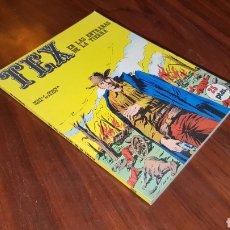 Cómics: TEX 10 EXCELENTE ESTADO BURU LAN. Lote 108902812