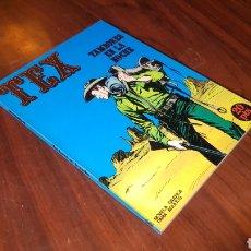 Cómics: TEX 4 EXCELENTE ESTADO BURU LAN. Lote 108903012